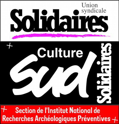 Logo Section INRAP SUD Culture Solidaires