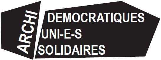 Archi Démocratiques, Uni-e-s et Solidaires
