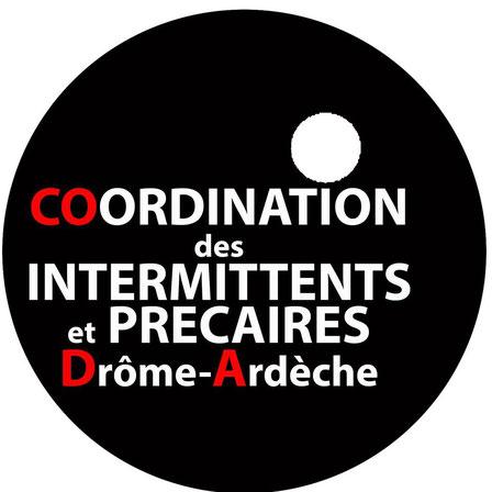 CODA : COordination Drôme Ardèche des Intermittents et Précaires