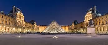 Musée du Louvre — Wikipédia